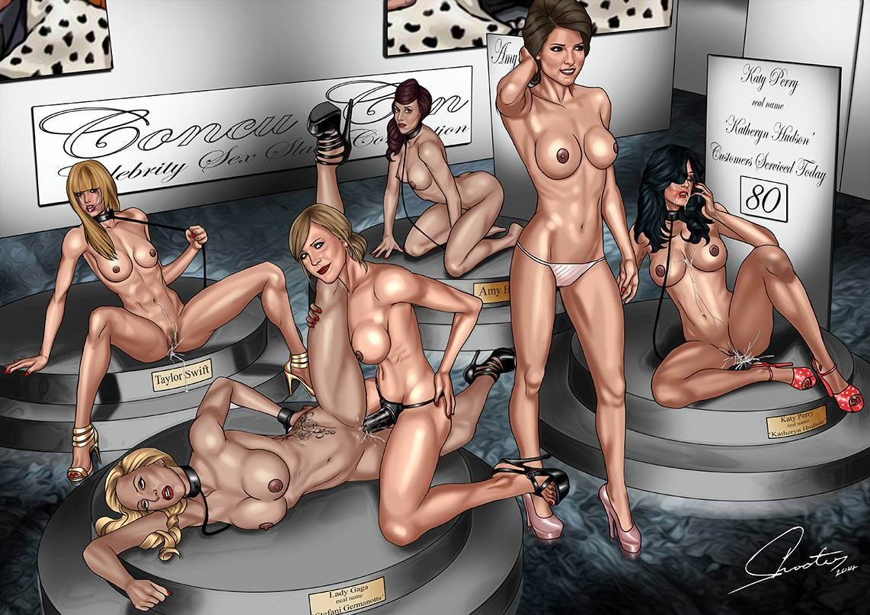 taylor swift cartoon porn